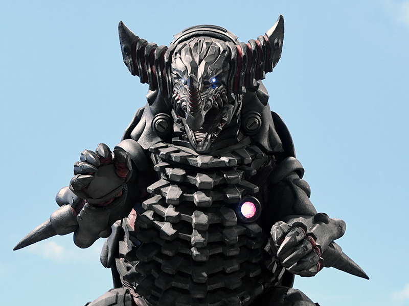 ロボット怪獣メカゴモラ