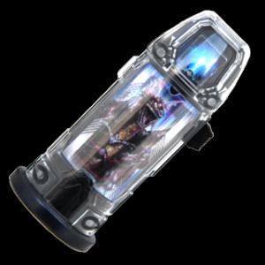 ゾグ(第二形態)カプセル
