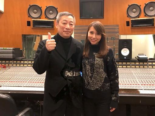 『劇場版 ウルトラマンジード つなぐぜ! 願い!!』主題歌 May J.新曲「絆∞Infinity」のスタジオクリップ映像公開! 2/21(水)完成披露上映会(東京)で生歌唱の実施決定!