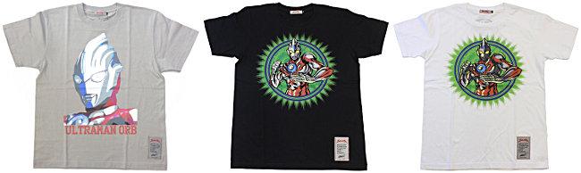 『ウルトラマンオーブ THE ORIGIN SAGA』Tシャツ