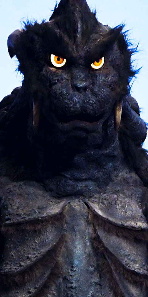 古代怪獣ゴメス(S)