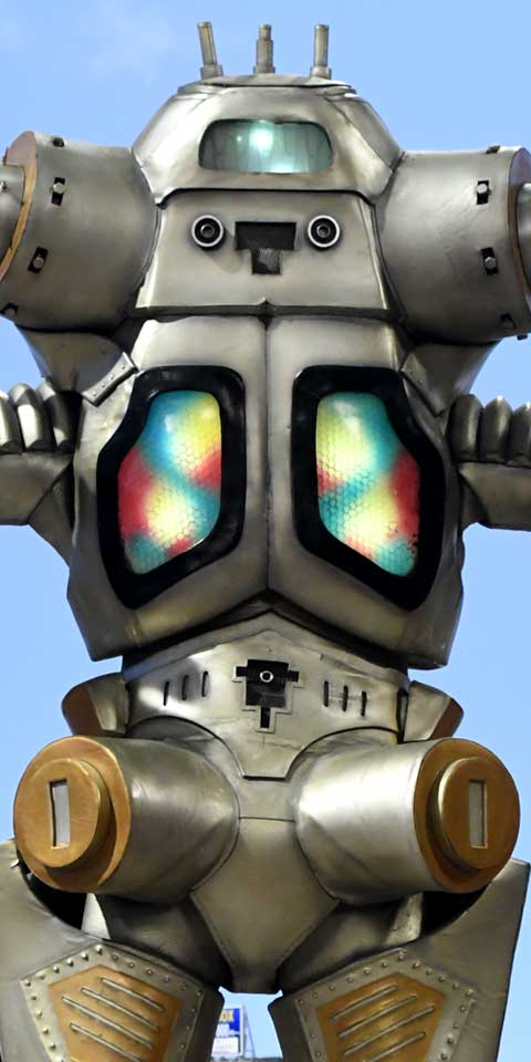 宇宙ロボット キングジョー