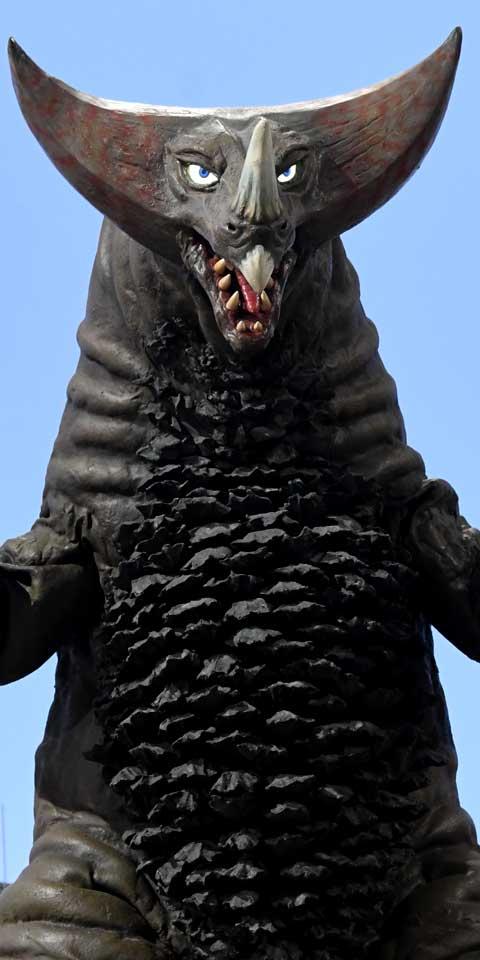 古代怪獣ゴモラ
