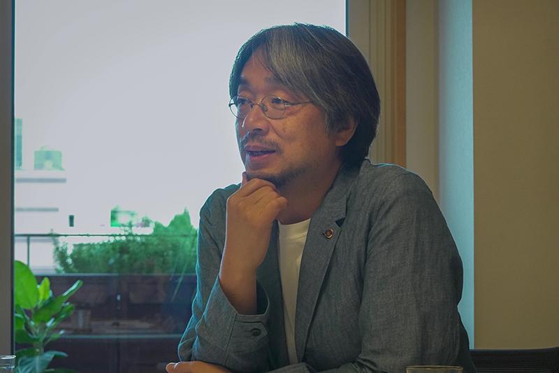 『かいじゅうのすみか』案内人・小山薫堂さんスペシャルインタビュー無料公開中