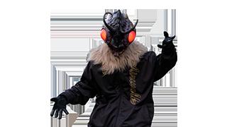昆虫宇宙人 クカラッチ星人