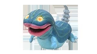 幼海獣 チビスケ