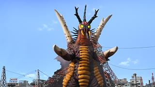 大蟻超獣 アリブンタ
