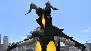 宇宙恐竜 ゼットン