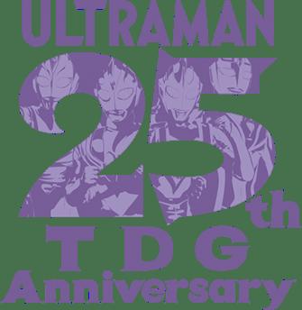 ULTRAMAN 25th TDG Anniversary