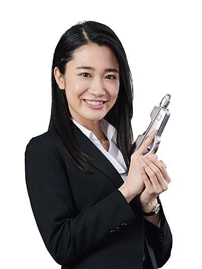 『ウルトラマンジード』愛崎モア(演:長谷川眞優)