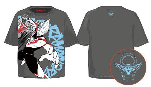 ビッグ Tシャツ(ウルトラマンオーブ)