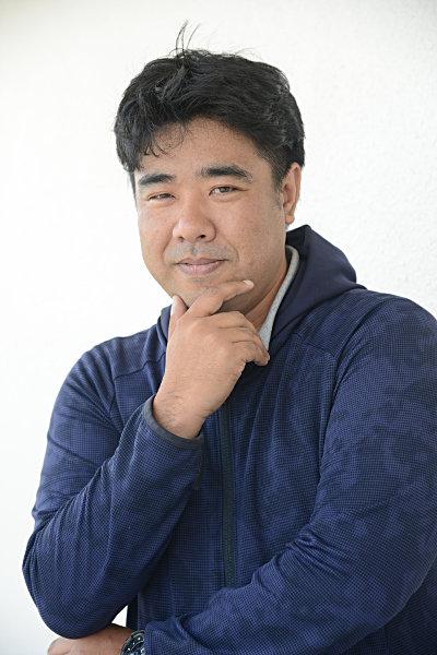 武居正能監督