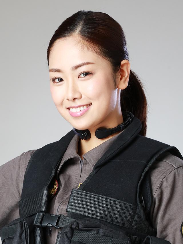 ナカシマ ヨウコ(24)