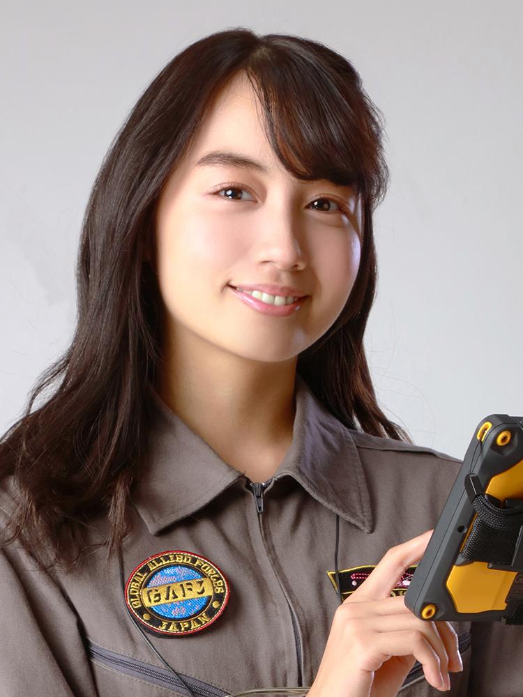 オオタ ユカ(22)