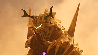 ベリアル融合獣 サンダーキラー