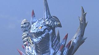 殲滅機甲獣 デストルドス