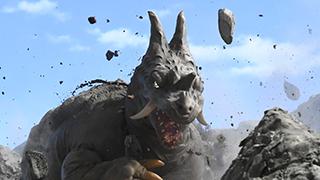 地底怪獣 パゴス